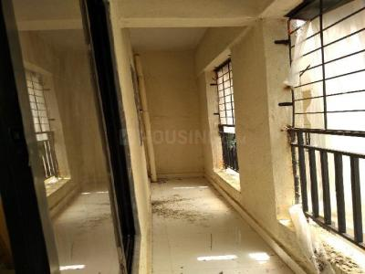Gallery Cover Image of 425 Sq.ft 1 RK Apartment for rent in Vasai East for 5500