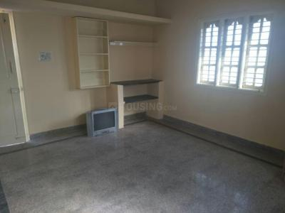 Gallery Cover Image of 250 Sq.ft 1 BHK Independent House for rent in Basapura for 3500