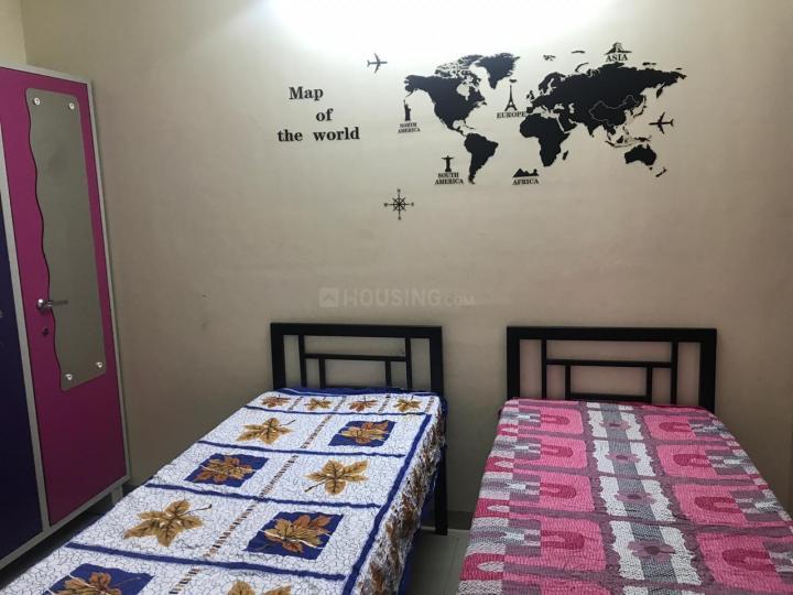 Bedroom Image of PG 4193276 Andheri West in Andheri West