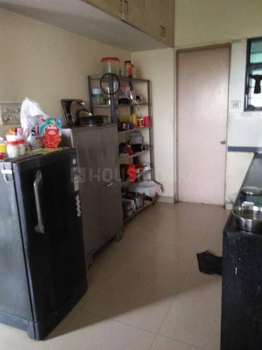 Kitchen Image of PG 4543945 Magarpatta City in Magarpatta City