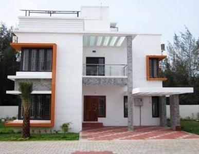 Gallery Cover Image of 1247 Sq.ft 3 BHK Villa for buy in Whitefield for 5600000