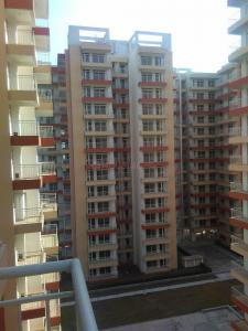 Gallery Cover Image of 1602 Sq.ft 3 BHK Apartment for rent in Sector 77 for 12000