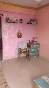 Bedroom Image of 425 Sq.ft 1 RK Apartment for buy in Diva Gaon for 700000