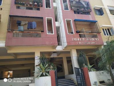 Gallery Cover Image of 1500 Sq.ft 3 BHK Apartment for rent in Bandlaguda Jagir for 11000