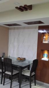 Gallery Cover Image of 1450 Sq.ft 3 BHK Apartment for buy in Soham Gardens, Thane West for 16500000