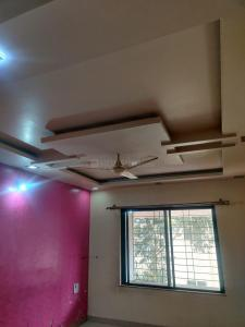 Gallery Cover Image of 1050 Sq.ft 2 BHK Apartment for rent in Omkar Swarup, Dhankawadi for 20000