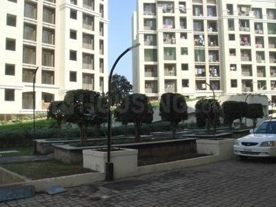 Gallery Cover Image of 575 Sq.ft 1 BHK Apartment for buy in Raheja Reflections, Kandivali East for 11200000