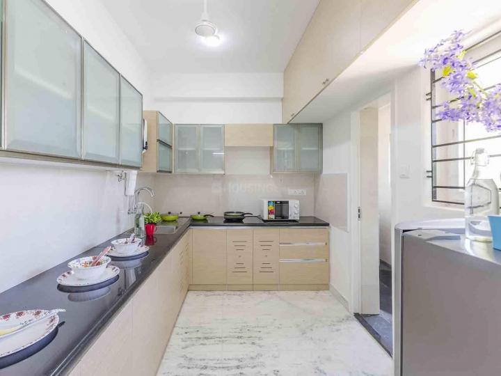 Kitchen Image of Zolo Urban Villa in Urapakkam