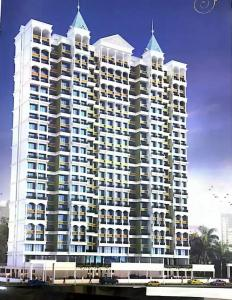 Gallery Cover Image of 1611 Sq.ft 3 BHK Apartment for buy in Sai Yashaskarm CHS LTD, Kharghar for 17000000
