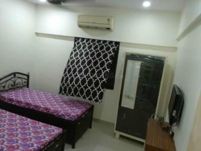 Bedroom Image of PG 4314151 Ghatkopar West in Ghatkopar West