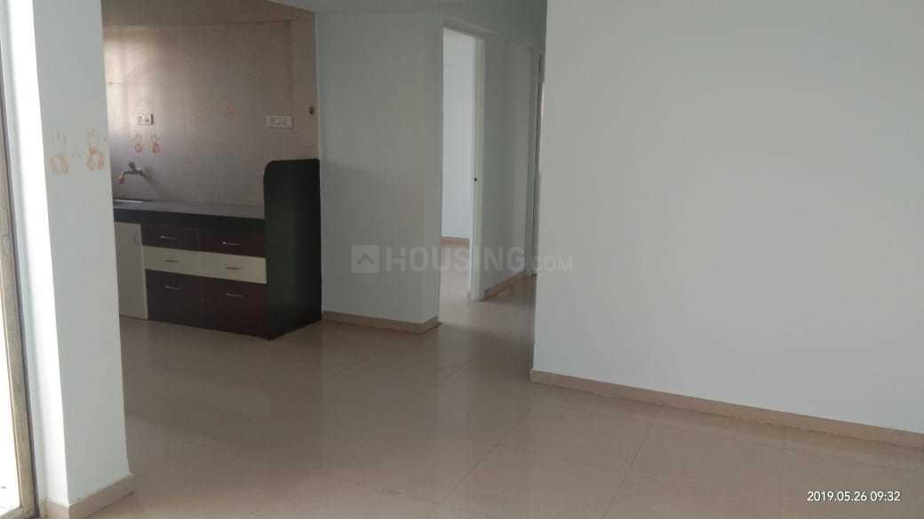 Living Room Image of 1000 Sq.ft 2 BHK Apartment for rent in Karve Nagar for 20000
