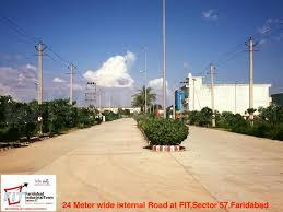 2250 Sq.ft Residential Plot for Sale in Sector 70, Faridabad