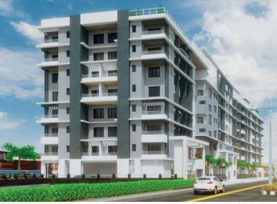 Gallery Cover Image of 1262 Sq.ft 2 BHK Apartment for buy in Rajarhat for 6455000