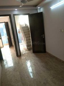 Gallery Cover Image of 500 Sq.ft 2 BHK Independent Floor for buy in Govindpuri for 2400000