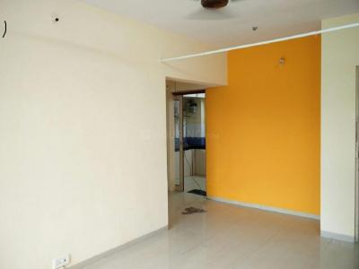 Gallery Cover Image of 590 Sq.ft 1 BHK Apartment for rent in Powai for 33000