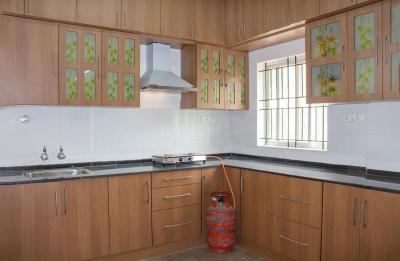 Kitchen Image of PG 4643645 Dasarahalli in Dasarahalli