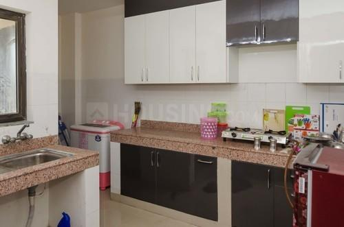 Kitchen Image of Sidhi Nest 137 in Sector 137