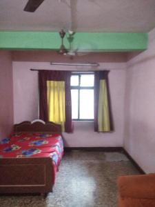 Gallery Cover Image of 550 Sq.ft 1 BHK Apartment for rent in Dombivli West for 8000