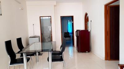 Gallery Cover Image of 1100 Sq.ft 2 BHK Apartment for rent in Saidapet for 22000