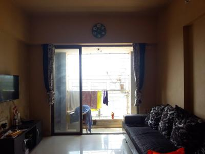 Gallery Cover Image of 1150 Sq.ft 2 BHK Apartment for buy in Omkar Raga, Chembur for 17500000