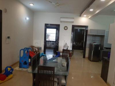 Gallery Cover Image of 3500 Sq.ft 3 BHK Independent Floor for rent in Sector 72 for 30000