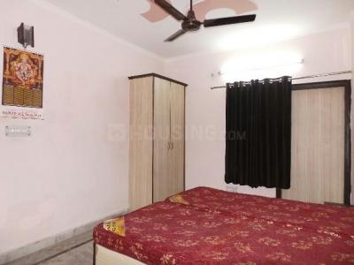 Bedroom Image of PG 4034789 Pul Prahlad Pur in Pul Prahlad Pur