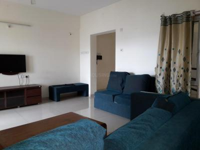 Gallery Cover Image of 1342 Sq.ft 2 BHK Apartment for rent in Pataskar Eclat, Kasarvadavali, Thane West for 33000