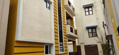 Gallery Cover Image of 1500 Sq.ft 2 BHK Independent House for buy in Krishnarajapura for 7200000