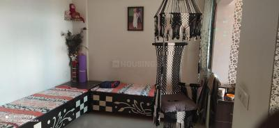 Gallery Cover Image of 666 Sq.ft 1 BHK Apartment for buy in Chandkheda for 2600000