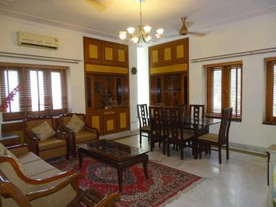 Gallery Cover Image of 1800 Sq.ft 2 BHK Independent House for rent in East Of Kailash for 65000