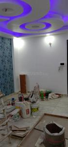 Gallery Cover Image of 950 Sq.ft 3 BHK Independent House for buy in Dwarka Mor for 4500000