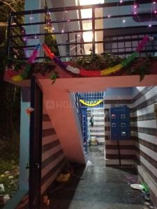 Gallery Cover Image of 1000 Sq.ft 1 BHK Independent House for rent in Jigani for 6500