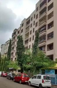 Gallery Cover Image of 950 Sq.ft 2 BHK Apartment for buy in Sadguru Complex Phase II, Goregaon East for 15100000