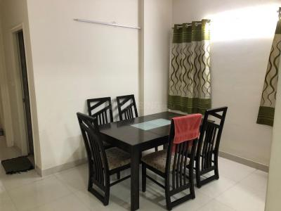 Gallery Cover Image of 1730 Sq.ft 3 BHK Apartment for buy in Bhoganhalli for 14000000