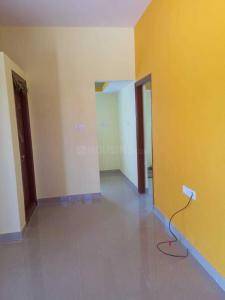 Gallery Cover Image of 460 Sq.ft 1 BHK Independent Floor for rent in Sarjapur for 10000