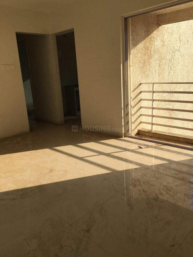 Living Room Image of 1100 Sq.ft 2 BHK Apartment for buy in Greater Khanda for 9500000