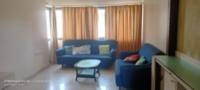 Gallery Cover Image of 650 Sq.ft 1 BHK Apartment for rent in Kavi Apartments, Worli for 65000