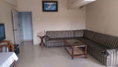 Gallery Cover Image of 550 Sq.ft 1 BHK Apartment for rent in George Shelter Society, Andheri East for 30000