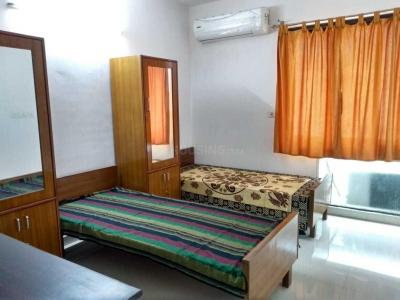 Gallery Cover Image of 2150 Sq.ft 4 BHK Apartment for rent in Hiland Woods, New Town for 35000