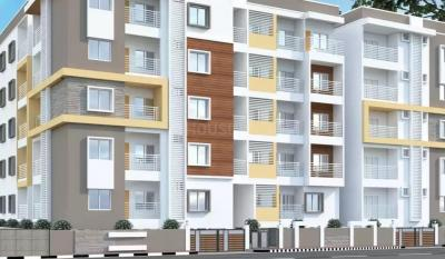 Gallery Cover Image of 1450 Sq.ft 3 BHK Apartment for buy in Surya Spaces, Begur for 5220000