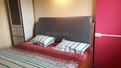 Gallery Cover Image of 225 Sq.ft 1 RK Apartment for rent in Jogeshwari East for 16000