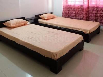 Bedroom Image of Co-stay PG Services in Hinjewadi
