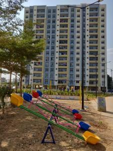 Gallery Cover Image of 615 Sq.ft 1 BHK Apartment for buy in KG Signature City, Maduravoyal for 4008000