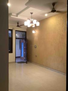 Gallery Cover Image of 1250 Sq.ft 3 BHK Independent Floor for rent in Niti Khand for 15000