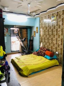 Bedroom Image of PG 5632904 Jogeshwari West in Jogeshwari West