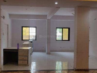 Gallery Cover Image of 1500 Sq.ft 3 BHK Independent Floor for rent in New Sangvi for 25000