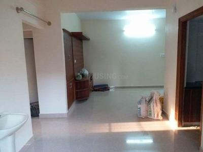 Gallery Cover Image of 1100 Sq.ft 2 BHK Independent House for rent in Jogupalya for 25000