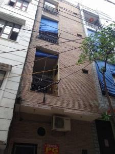 Building Image of Sehgal PG in Dwarka Mor