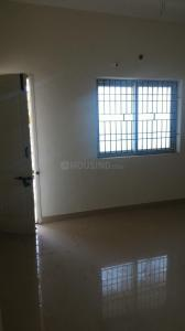 Gallery Cover Image of 586 Sq.ft 1 BHK Apartment for buy in Nanmangalam for 2940000