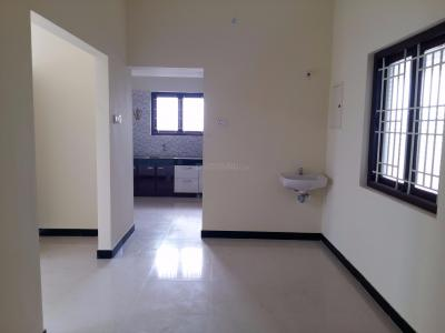 Gallery Cover Image of 807 Sq.ft 2 BHK Independent Floor for buy in Saravanampatty for 3000000